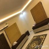 غرف للإيجار الشهري بالعزيزية