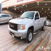 جمس - 2013 - HD 2500 - سعودي