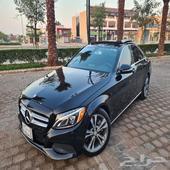 Mercedes Benz C300L 2015