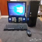 كمبيوتر ديل الجيل الثامن