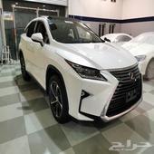 2016 لكزس بلاتينيوم فل Lexus RX 350