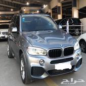 BMW X5موديل 2014
