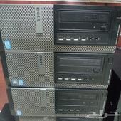 كمبيوتر مكتبي ديل كور اي Dell core I 5