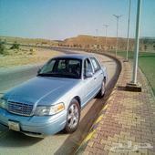 للبيع فورد فكتوريا 2003 سعودي