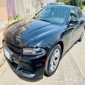 Dodge Charger SXT 3.6 2016 Black