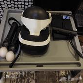 نظارة الواقع الافتراضي بلايستيشن VR Playstati