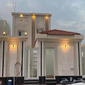 مشروع فلل السلطان بالخبر 12فلة 500م
