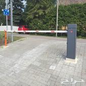 بوبات دخول السيارات الإيطالي وجميع انواع البو