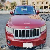 Jeep Grand Cherokee Laredo 4X4 Model No 2011