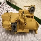 طرمبه ديزل كتربيلر محرك 3306