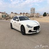 مازيراتي Maserati Ghibli SQ4