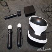 نظارات PS4 VR