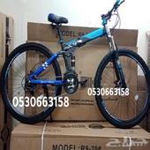 دراجات سفط مقاس 29