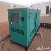مولد كهرباء 100KVA للبيع