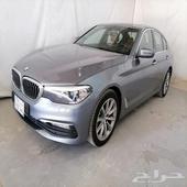 BMW 520 i Exclusive للبيع 2018