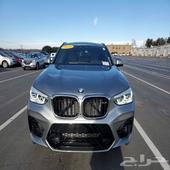 2020 BMW X4 M سبورت بحالة الوكالة