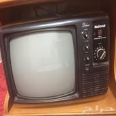 تلفزيون كلاسيكي قديم