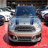 MINI Countryman Cooper S All4 Warranty And Se
