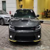 دودج تشارجر GT سعودي 2020 نص فل جديد