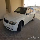 BMW 750 Li - Model 2006
