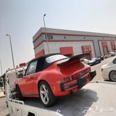 نقل سيارات وتقدير حوادث