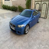 2015 BMW 528 M-kit