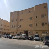 شقة للإيجار بحي أشبيليه
