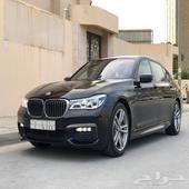 BMW 740 M kit 2016