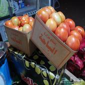 طماطم الباحة للجملة في جدة