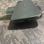 ايفون 11 برو ماكس زيتي 256