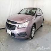 Chevrolet Cruze LS للبيع 2016