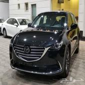 مازدا CX9 سقنتشر خليجي 2020