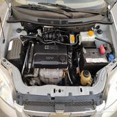 Chevrolet Aveo 2016 automatic 12548 KM