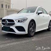 2020 CLA200 JAFALI Mercedes-Benz