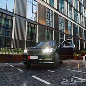 740Li BMW VIP
