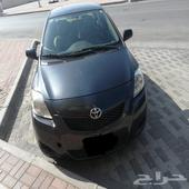 Toyota Yaris Model 2012 For Sale