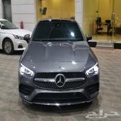 مرسيديس CLA200 فل AMG 2020 جديد