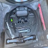 جيب مرسيدس 2014 ML350 KIT AMG فيه خدوش