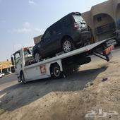 سطحه الرياض هدرليك وعادي للنقل السيارات بين ا