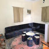 شقق و غرف للايجار في حي المنار جده
