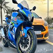 سزوكي 1000 ار ار Suzuki gsxR