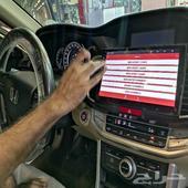شاشه اكورد 2013 - 2019 Android system