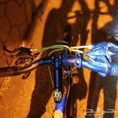 دراجه apache الامريكيه قيور شيمانو