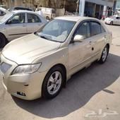Car For Sell 2007 Camry