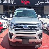 Ford Expedition XLT 2019 GCC Warranaty