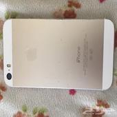 جوال ايفون 5s مستخدم للبيع