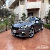 بي ام دبليو-BMW-640i-M KIT- 2013