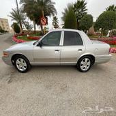 فورد كراون فكتوريا سعودي 2011 المالك الأول