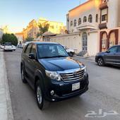 فورشينر 2013 سعودي أربعة سلندر وكاله