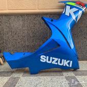 فيابر وكاله سوزوكي حجم 750_600 موديل 2015